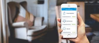 Baden Badener Versicherung Versicherungs App Mit Beitragsrückzahlung Friendsurance