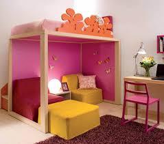 Sofa For Kids Room Loft Bed With Sofa Underneath Centerfieldbar Com