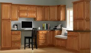 Kitchen Paint Ideas With Oak Cabinets Kitchen With Oak Cabinets And Gray Walls Kitchen Pinterest