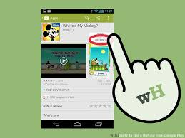 my google play order 4 ways to get a refund from google play wikihow