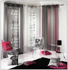 voilage chambre adulte idées de décoration à la maison