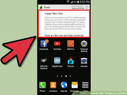 widget android how to use the mint widget for android 10 steps with pictures