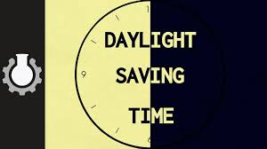 daylight saving time explained youtube