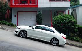 Vanity Fair Dubai The Mercedes Benz Cla 250 Is Not Understood By Vanity Fair