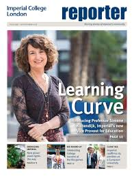 reporter issue 296 u2013 30 september 2016 by imperial college london