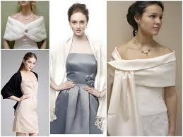 etole pour mariage comment porter une étole de mariée