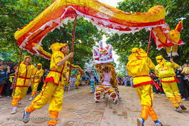 Vietnam Flag Meaning 10 Best Festivals In Vietnam Vietnam Activities