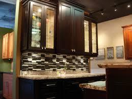 kitchen ideas with dark walnut cabinets farmersagentartruiz com