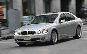 2006 bmw 750 li bmw 750 li in for sale used cars on buysellsearch