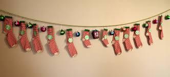 how to make your own diy advent calendar for christmas petal talk