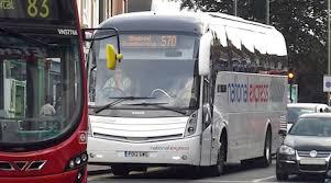 bureau eurolines coach travel a revolution on german highways eurocheapo