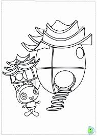 lobster coloring page 412460