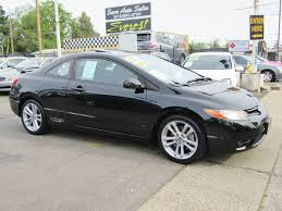 2007 honda civic si coupe 2007 honda civic si 2dr coupe w summer tires in sacramento ca