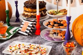 11 must makes for a classic halloween party brit co