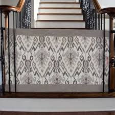 Banister Pictures Baby Gates You U0027ll Love Wayfair