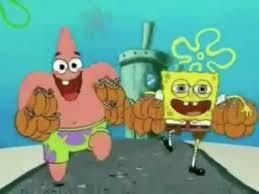 Chocolate Meme Spongebob - chocolate meme spongebob gifs tenor