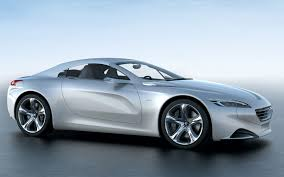 image for 2010 peugeot sr1 concept car 2 peugeot cars