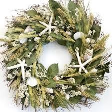 coastal wreaths