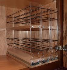 Spice Drawers Kitchen Cabinets by 13 Best Kitchen Pull Outs Images On Pinterest Kitchen Drawers
