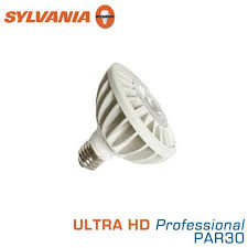 Sylvania Light Sylvania Ultra Hd Par30 Professional Series Led Par Lamp