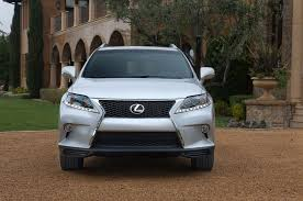lexus rx330 rx350 rx400h quarter window trim 2013 lexus rx350 reviews and rating motor trend