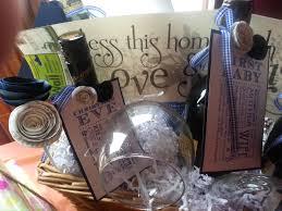 bridal shower gift basket ideas wine gift basket jazzyscreation