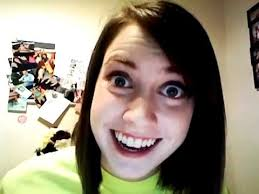 Laina Meme - laina walker overly attached girlfriend 2 youtube