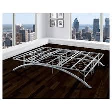 king metal bed frame target