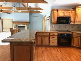 what color cabinets with oak trim need help with paint colors with oak trim
