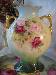 Chinese Hand Painted Porcelain Vases 435 Best Vqse Images On Pinterest China Painting Hand Painted