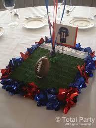 Football Centerpieces Nj Party Decorations Event Centerpieces For Weddings U0026 Bar Bat