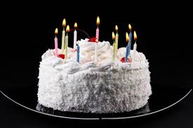new birtday design cake fondant cake images