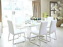 White Dining Room Table And 6 Chairs Dining Room Table And Chair White Dining Room Table And 6 Chairs