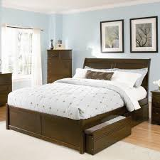 outstanding platform bed vs box spring with springs beds us
