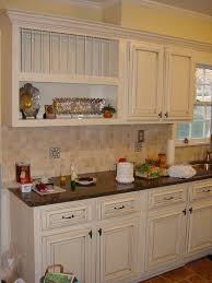 White Cabinets Brown Granite by 22 Best Kitchen Remodeling Images On Pinterest Backsplash Ideas