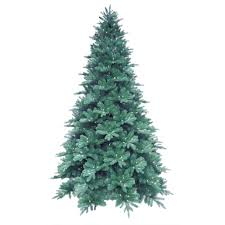 heart decorations home 9 ft blue noble spruce artificial christmas tree with 780 clear