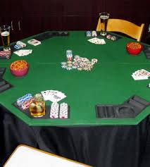Table Top Poker Table 5 Best Foldable U0026 Full Size Poker Tables Reviews Of 2017