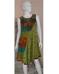 loose flowing cotton dress himalayan exports