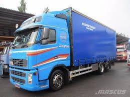 volvo south africa trucks volvo fh16 6x2 liukukapelli hyvä auto tautliner curtainside