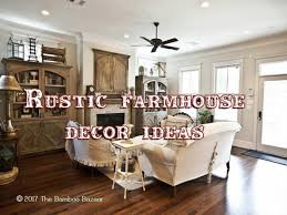 farmhouse decor rustic farmhouse décor ideas a guide to this natural and warm style