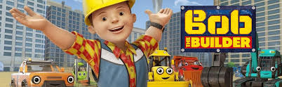 bob builder toy triangle