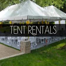 tent for party party rentals chairs tents tables linens south