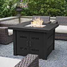 Gas Firepit Tables Furniture For Rent