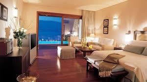 beachfront bungalows with pool grand resort lagonissi
