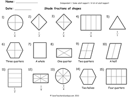 Mathematics Worksheets Year 2 Maths Worksheets From Save Teachers Sundays By