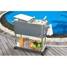 serving carts u0026 coolers walmart com