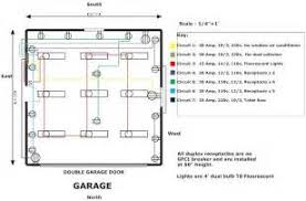 wiring diagram for garage i am wiring a new circuit for my