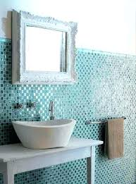 bathroom tile mosaic ideas mosaic bathroom floor tile ideas ghanko