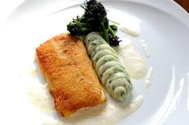 cuisine viennoise viennoise plaice recipe great chefs