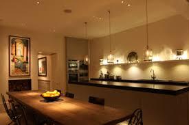 kitchen lighting uk modern white kitchen with island and pendant
